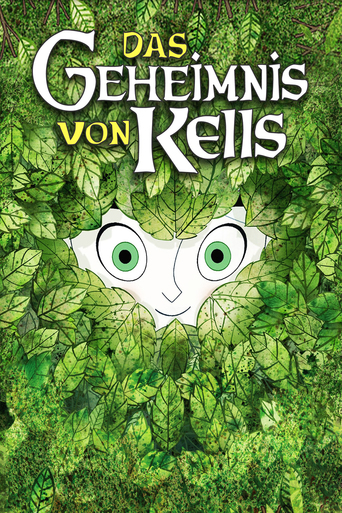 Secret of Kells stream