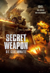 Secret Weapon - Die Geheimwaffe Stream
