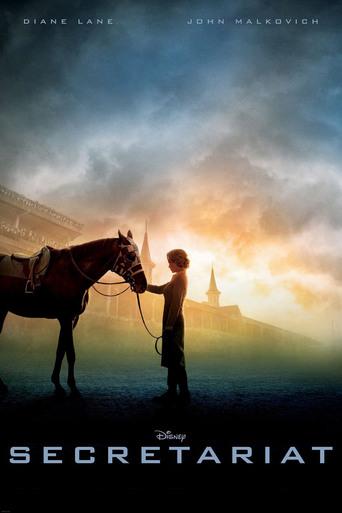 Secretariat - Ein Pferd wird zur Legende stream