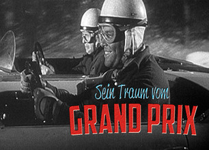 Sein Traum vom Grand Prix - stream