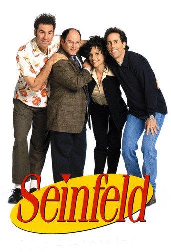 Seinfeld stream