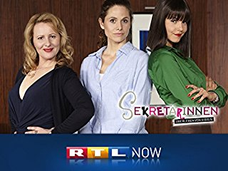 Sekretärinnen - stream