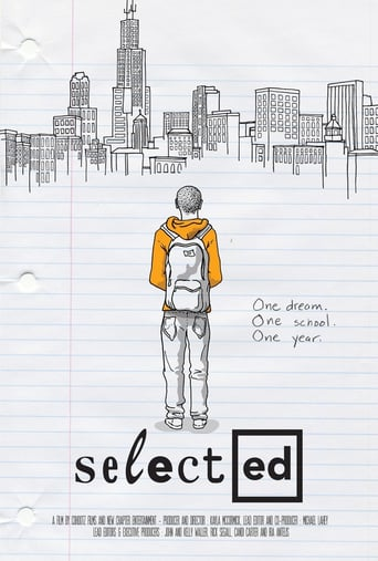 Selected - stream