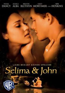 Selima & John stream