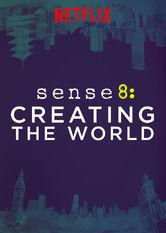 Sense8: Eine Welt wird erschaffen stream