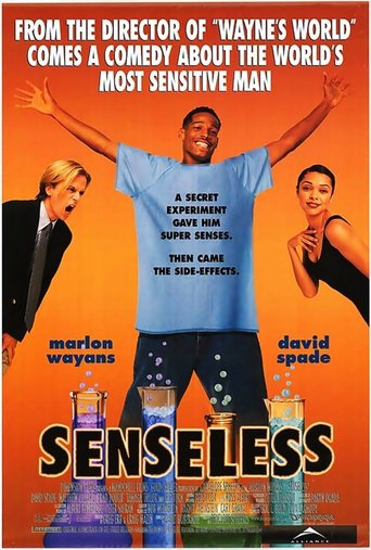 Senseless stream