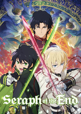 Seraph of the End: Vampire Reign Stream
