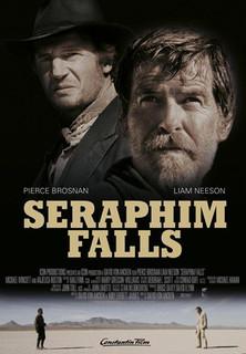 Seraphim Falls stream