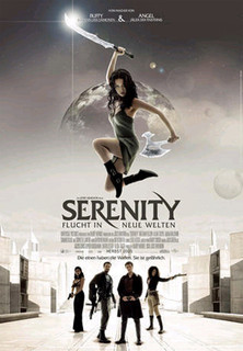 Serenity - Flucht in neue Welten stream