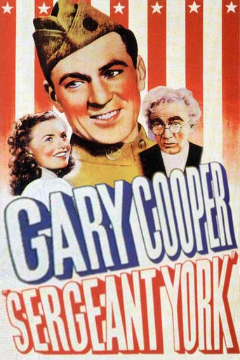 Sergeant York stream