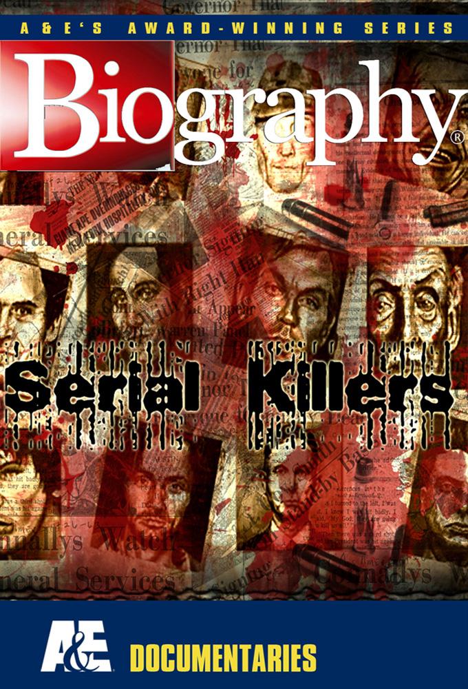 Serial Killers stream
