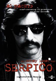 Serpico stream