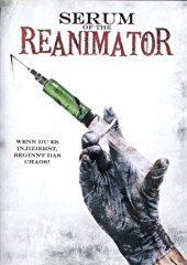 Serum of the Reanimator stream