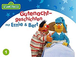 Sesamstraße: Gutenachtgeschichten mit Ernie & Bert stream