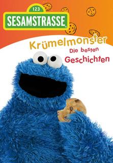 Sesamstraße : Krümelmonster - Die besten Geschichten Stream