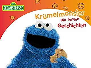 Sesamstraße: Krümelmonster stream