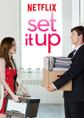 Set It Up stream