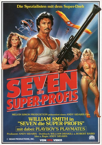 Seven - Die Superprofis stream