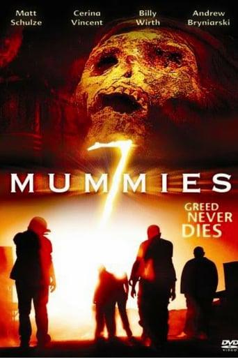 Seven Mummies Stream