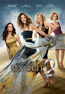 Sex and the City 2 stream