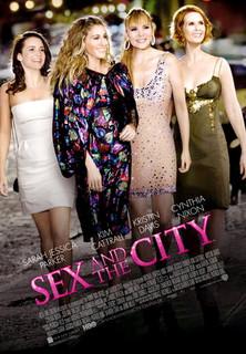 Sex and the City - Der Film Stream