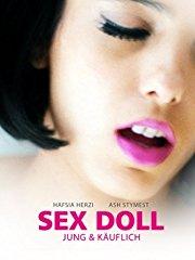 Sex Doll - Jung & Käuflich stream