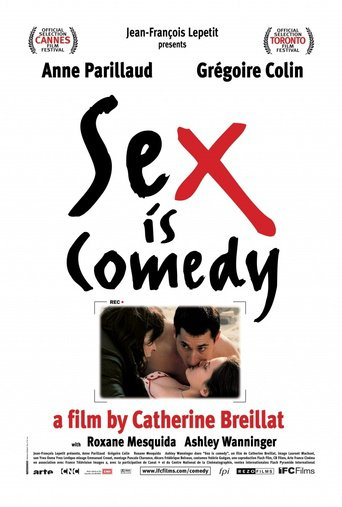 Sex is Comedy stream