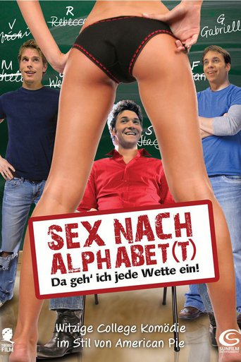 Sex nach Alphabet(t) - stream