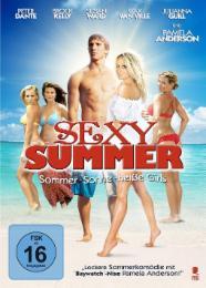 Sexy Summer - Sommer, Sonne, heiße Girls stream
