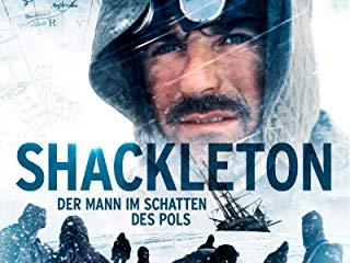 Shackleton Stream