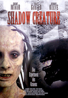 Shadow Creature - stream