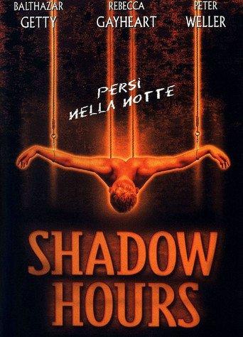Shadow Hours Stream