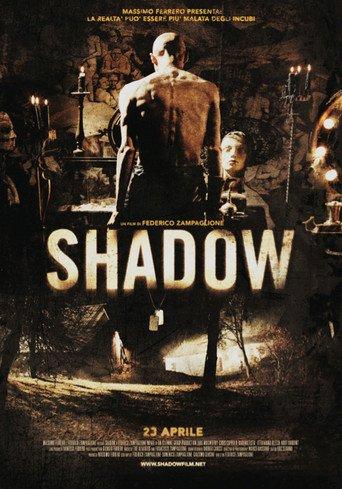 Shadow - In der Gewalt des Bösen - stream