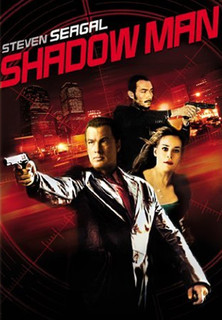 Shadow Man - Kurier des Todes stream