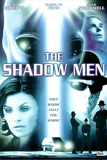 Shadow Men stream