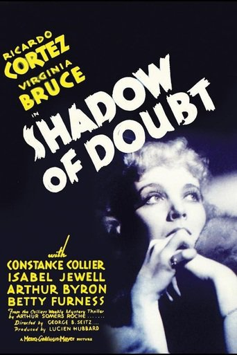Shadow of Doubt - stream