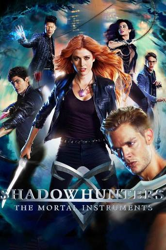 Shadowhunters stream