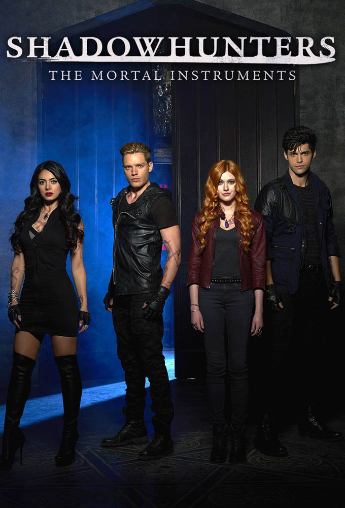 Shadowhunters: The Mortal Instruments stream