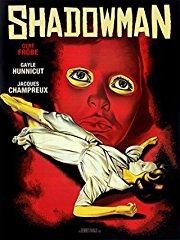 Shadowman stream