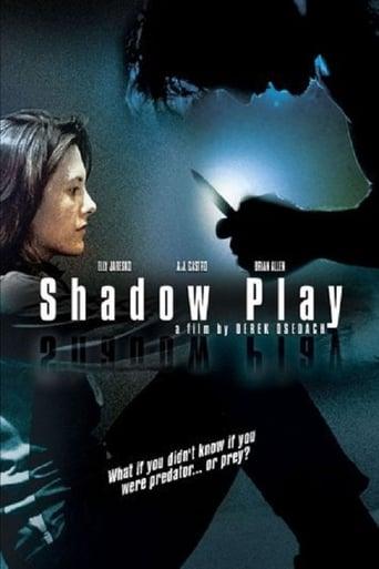Shadowplay Stream