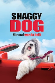Shaggy Dog Stream