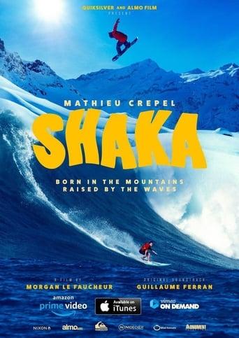 Shaka Stream