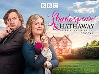 Shakespeare & Hathaway stream