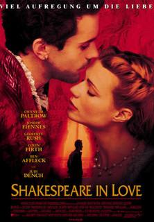 Shakespeare in Love - stream