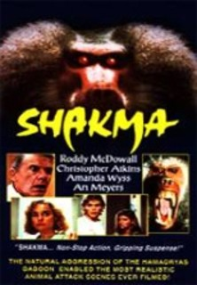 Shakma stream
