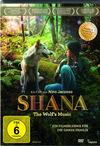 Shana stream