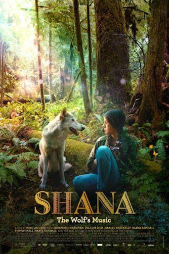 Shana - The Wolf's Music stream