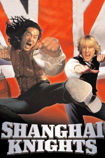 Shanghai Knights stream