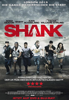 Shank stream