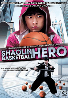Shaolin Basketball Hero stream